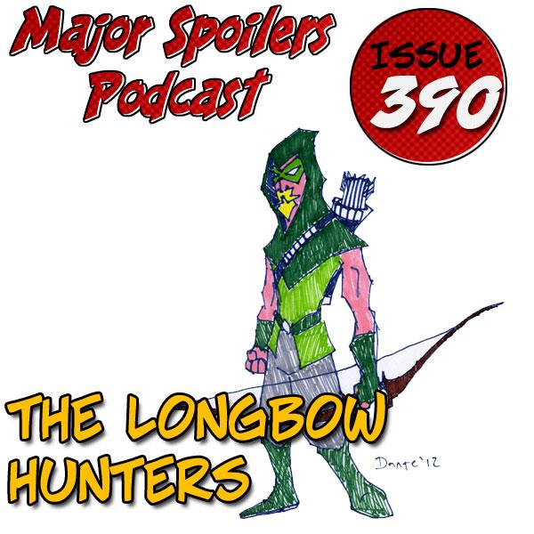 The Longbow Hunters