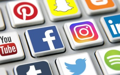 5 effective ways to integrate social media on your website
