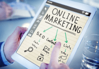 online law marketing