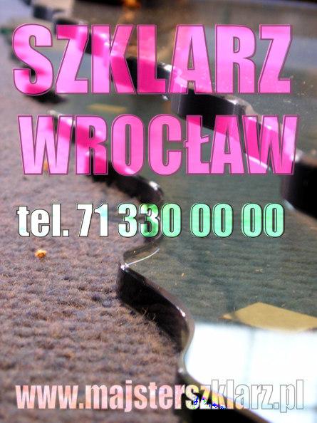 Szklarz Wrocław