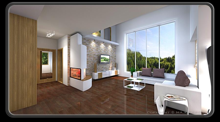 MAK Interior Design  Progettazione dinterni