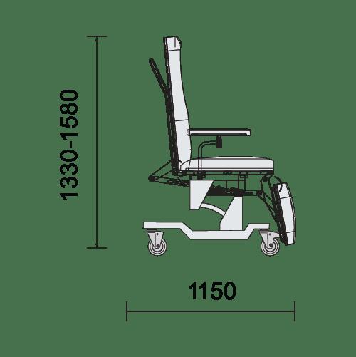 Multi Functional Chair