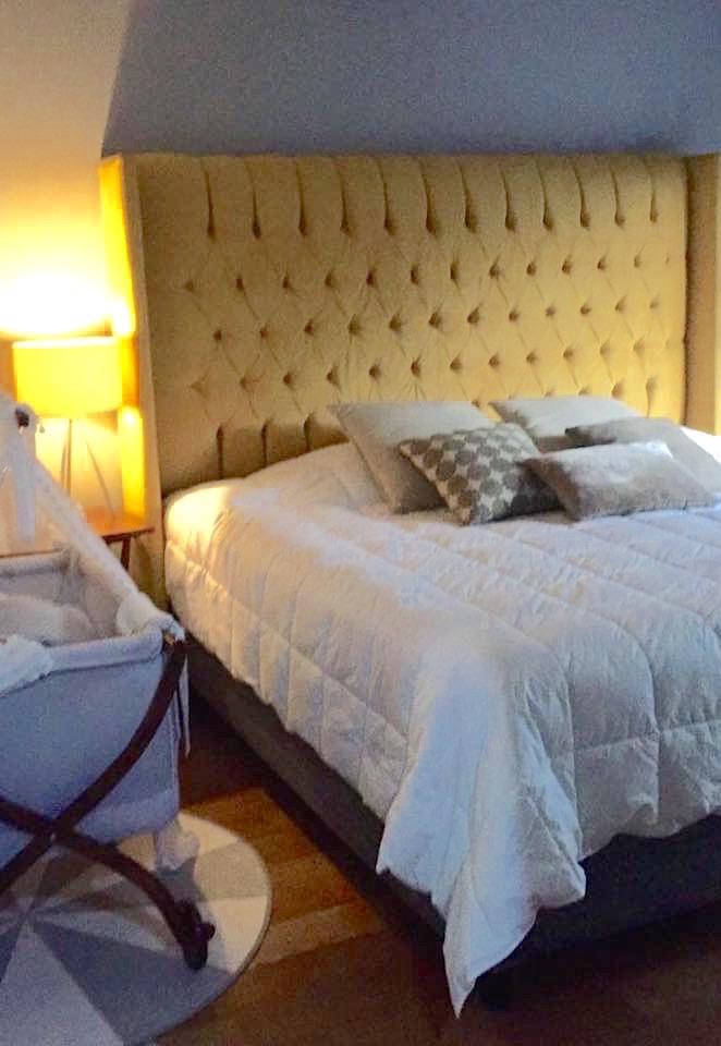 sofa cama individual mexico df flexsteel bay bridge best house interior today cabecera para capitoneada con laterales rectos