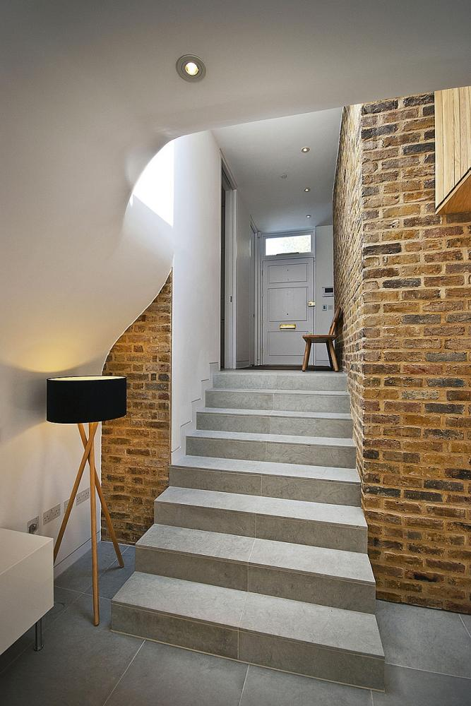 Inspiration  Exposed Brick  Welcome