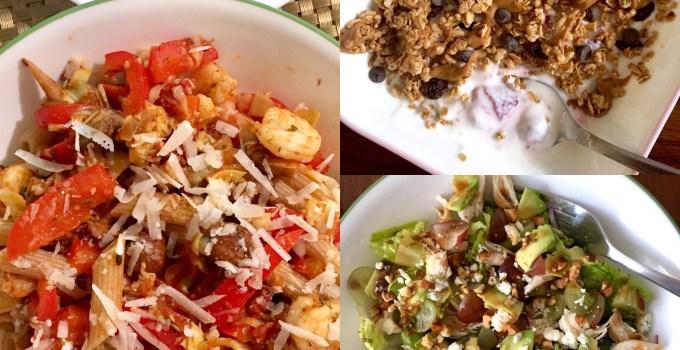 Weekday Eats: Snapshot #3