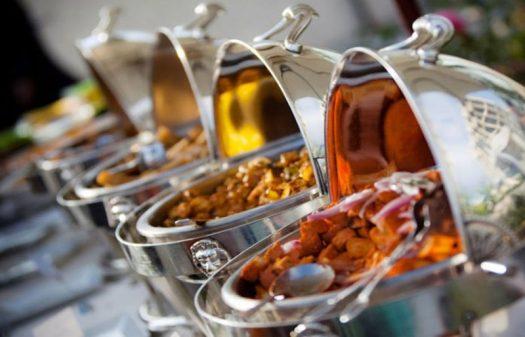 Catering Pernikahan Murah di Puncak