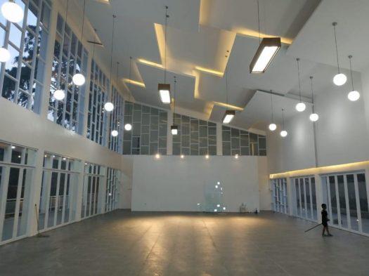 Kapasitas Gedung di Ponyo Bogor