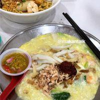 Horfun Legend Medan Jln Selat Panjang No.16 Medan (Non halal
