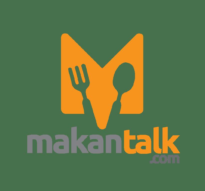 makan talk logo
