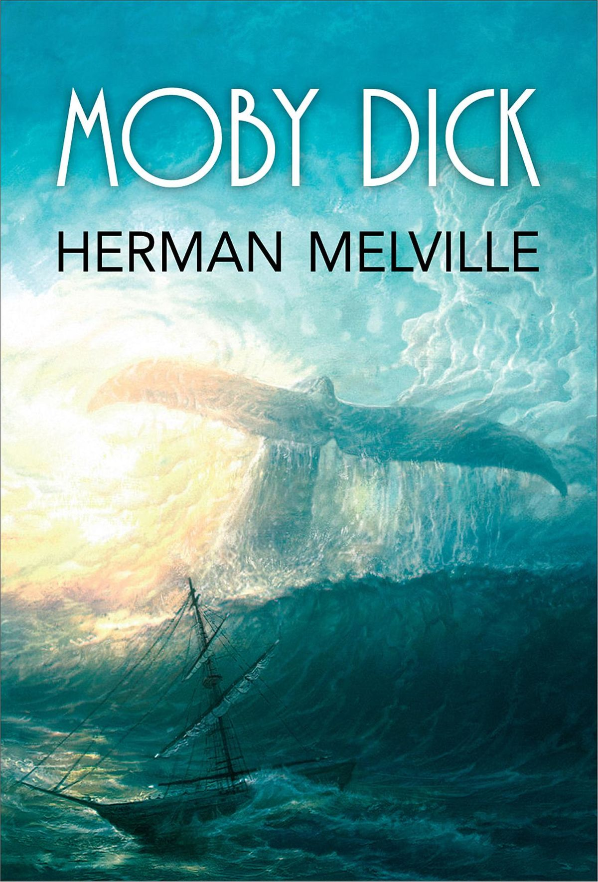 mobi Summary by of melville dick