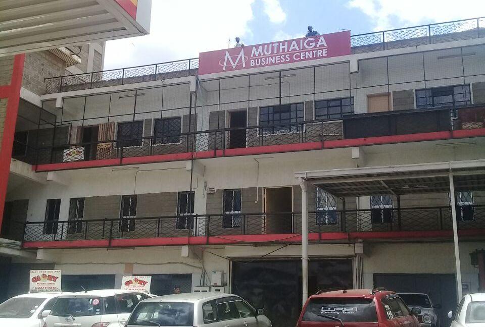 Muthaiga offices makaobora3