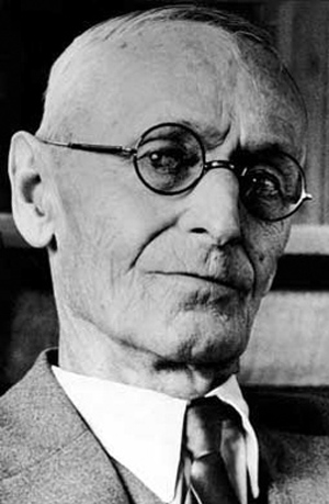 Astrology Of Hermann Hesse With Horoscope Chart Quotes