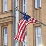 Книга об американских шпионах в Москве: американцы думали, что «Стокманн» — столица Финляндии (Verkkouutiset, Финляндия)