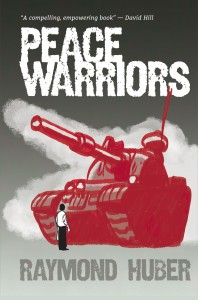 Peace Warriors front cover