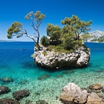 Makarska rivijera - Turistički vodič kroz Makarsku rivijeru