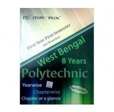 1st Semester Polytechnic Organizer(All Branches) Guide Book