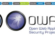 OWASP Nettacker