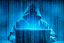 Фишинг - технология компьютерного взлома