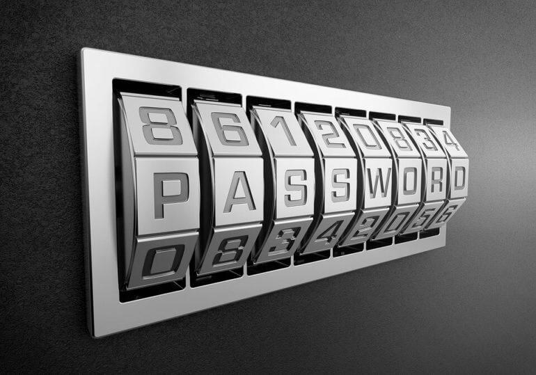 Стиллер паролей для браузеров на Windows