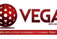 Vega - сканер безопасности веб-сайтов