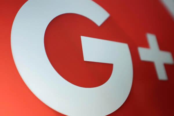 Google планирует отключить Google+ после утечки данных 1