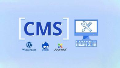 WordPress или Joomla: выбор подходящей CMS для вашего сайта 2