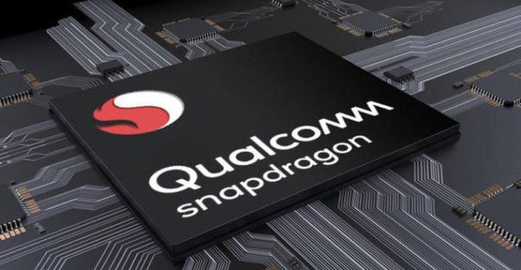 ᐉ Уязвимость чипа Qualcomm раскрывает пароли пользователей
