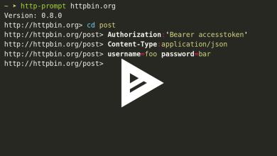 Лучшие HTTP-клиенты командной строки для Linux 3