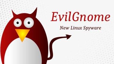 EvilGnome: новый бэкдор-имплантат шпионит за пользователями Linux 7