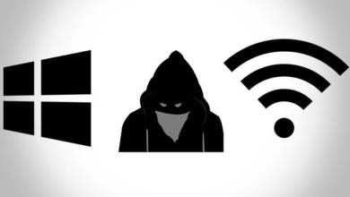 Reaver — взлом WPS ключей Wi-Fi сетей 5