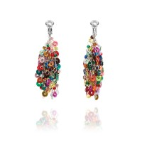 Clip on earring heaven by Make Me Beautiful - the non ...