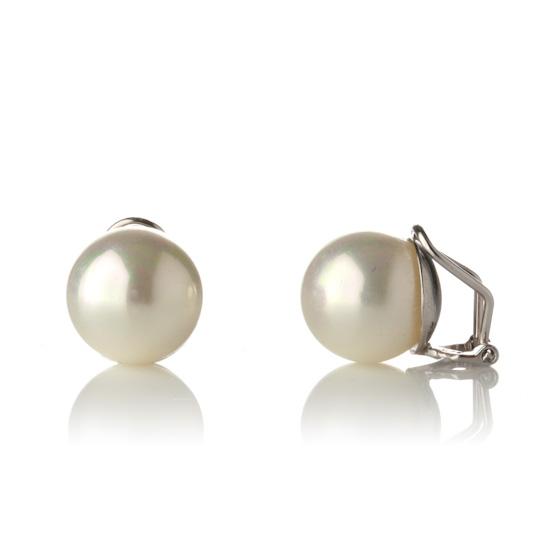 Sterling Silver Rings: Jewellery Clip Earrings Sultry