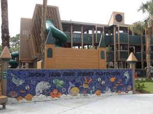 The NEW Sugar Sand Park