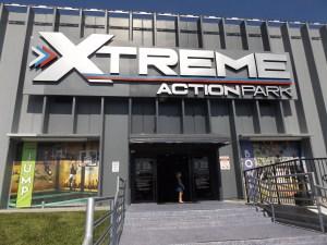 Rockin Jump @ Xtreme Action Park