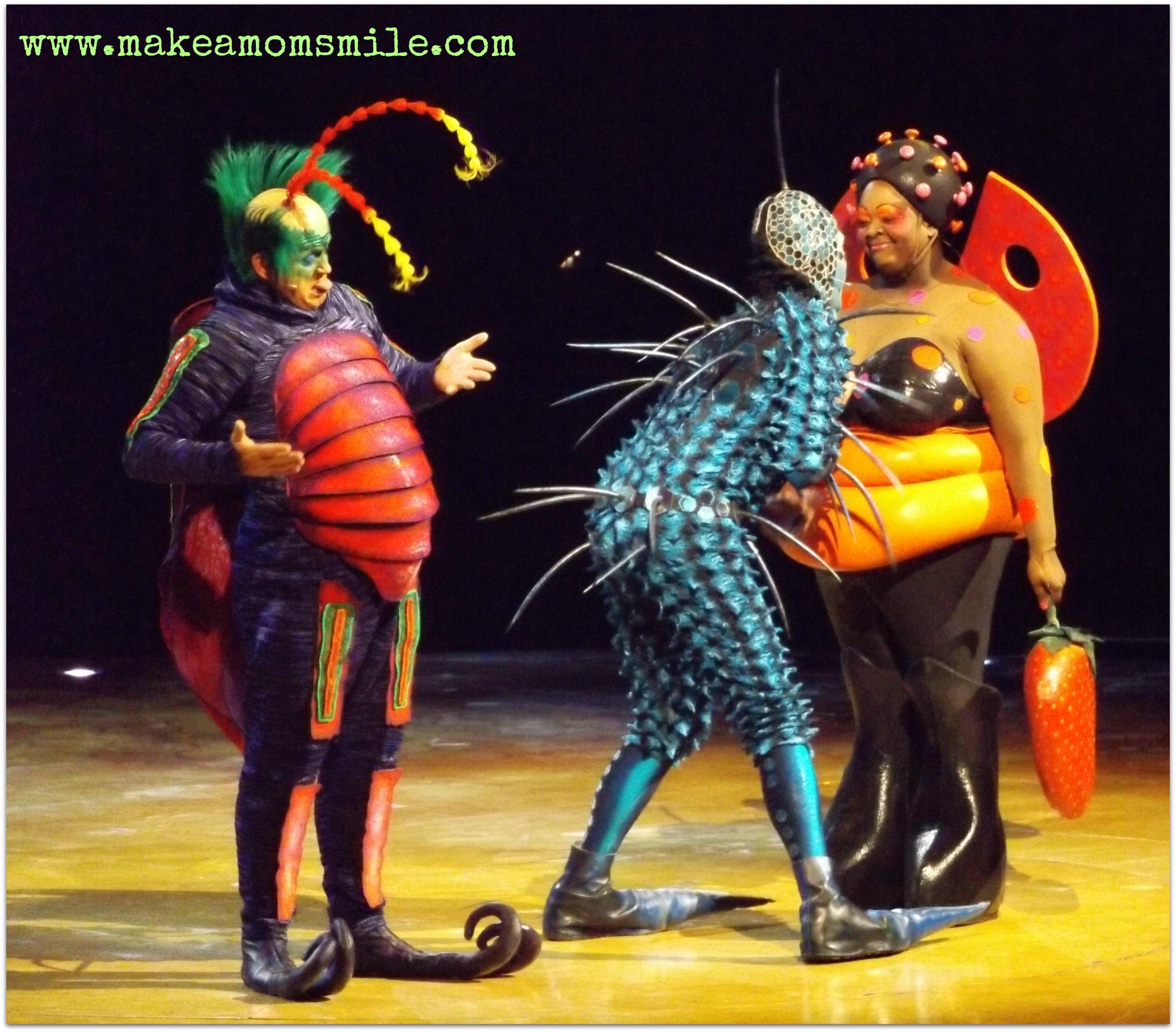 Sad Quotes About Depression: Cirque Du Soleil
