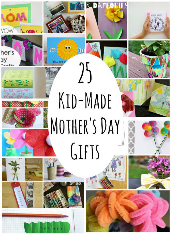 25 kid made mother