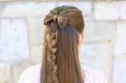 cute girl hairstyles ordinary