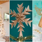 9 Ideas For Your Christmas Tree Topper Make And Takes