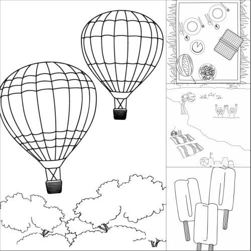 Free printable fathers day colouring in bookmarks 9jasports