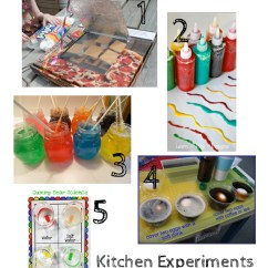 Kitchen Science Unique Tools 10 Experiments For Kids Make And Takes Food