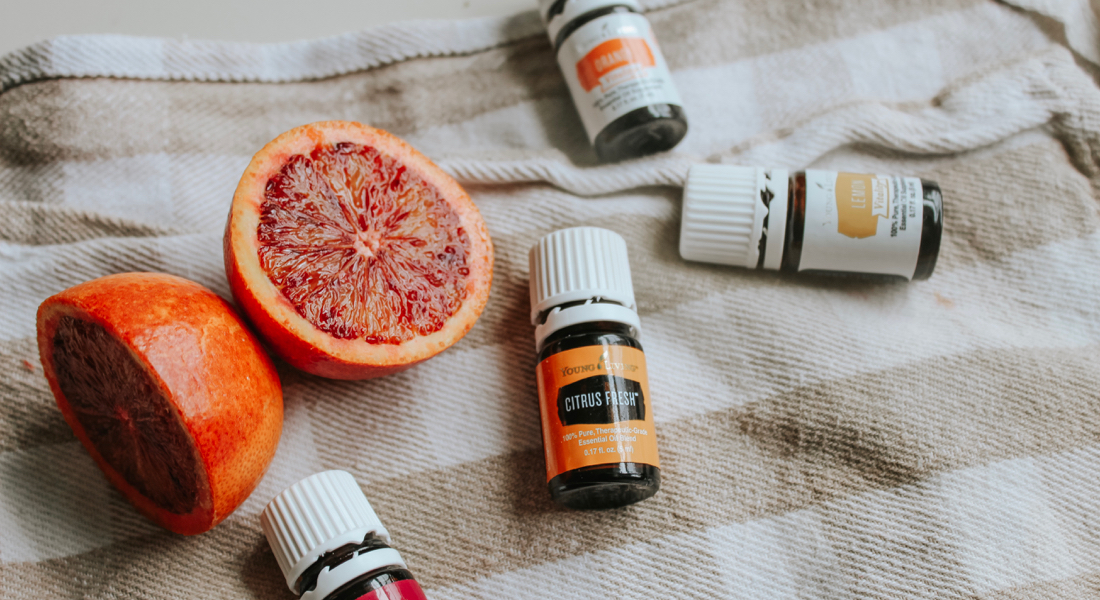 the-best-spring-diffuser-blends
