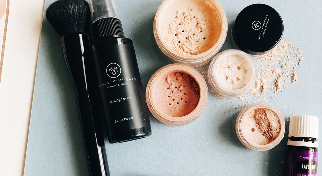 what-comes-in-the-young-living-savvy-minerals-starter-kit