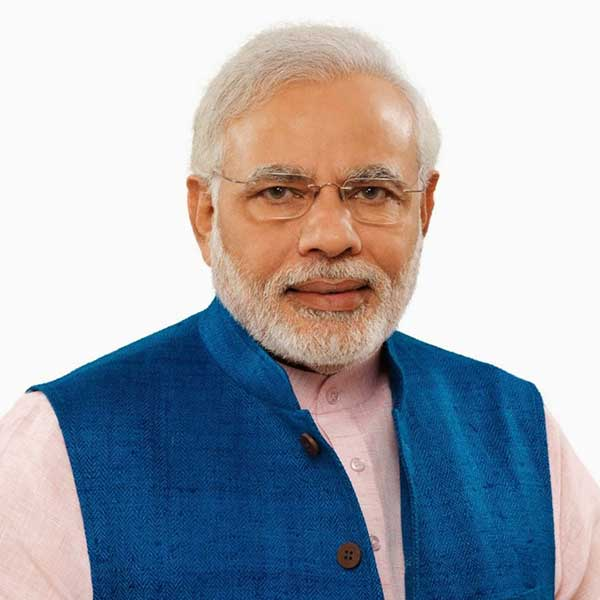 Biography of Narendra Modi