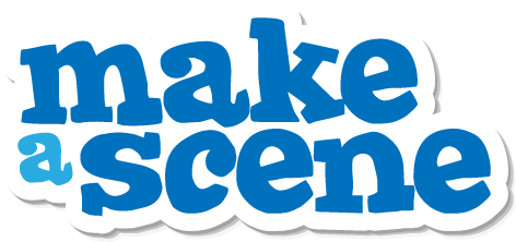 Image result for make a scene
