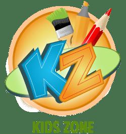 Kids Zone Button