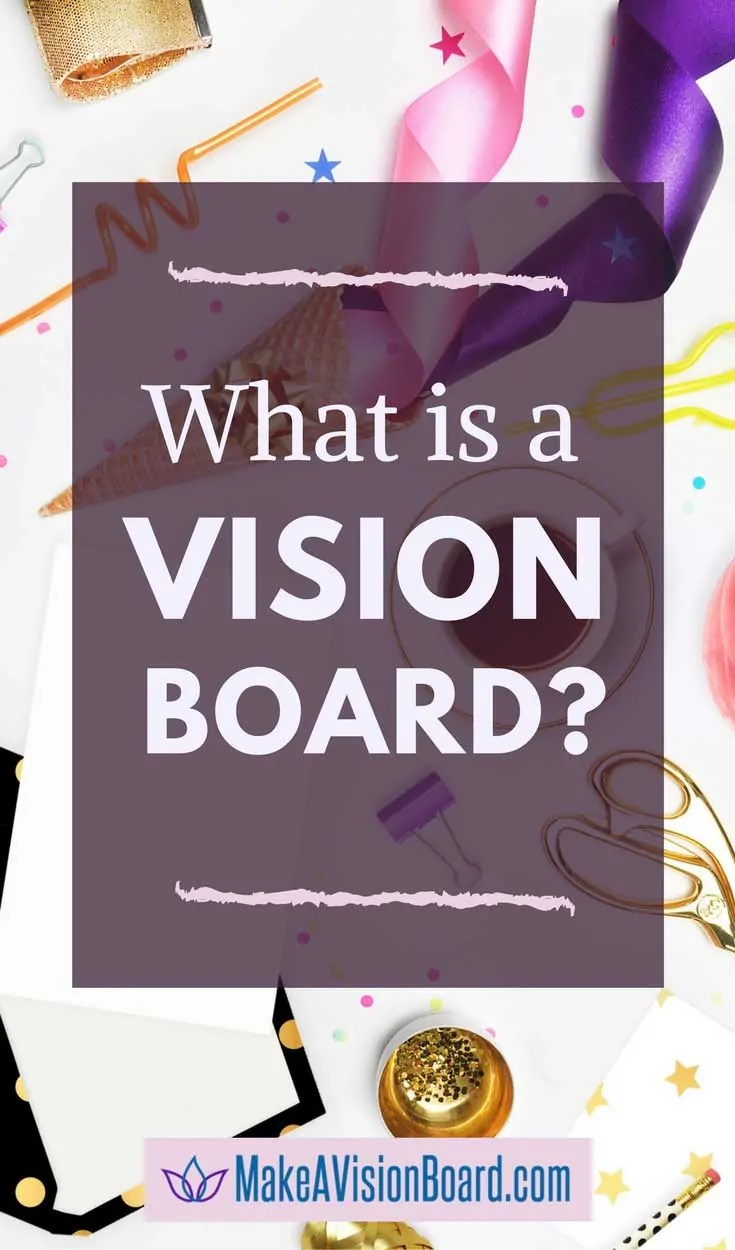 what is a vision