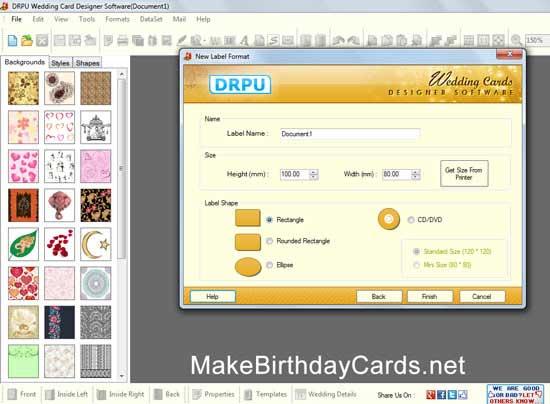 Wedding Card Designing Software 8 3 0 1