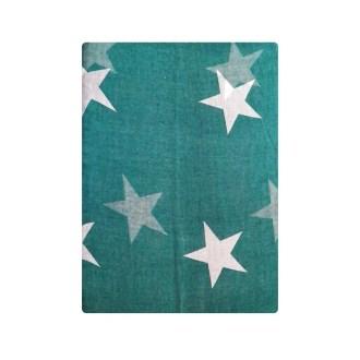 dónde comprar fular estrellas verde