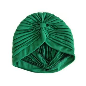 comprar turbante verde