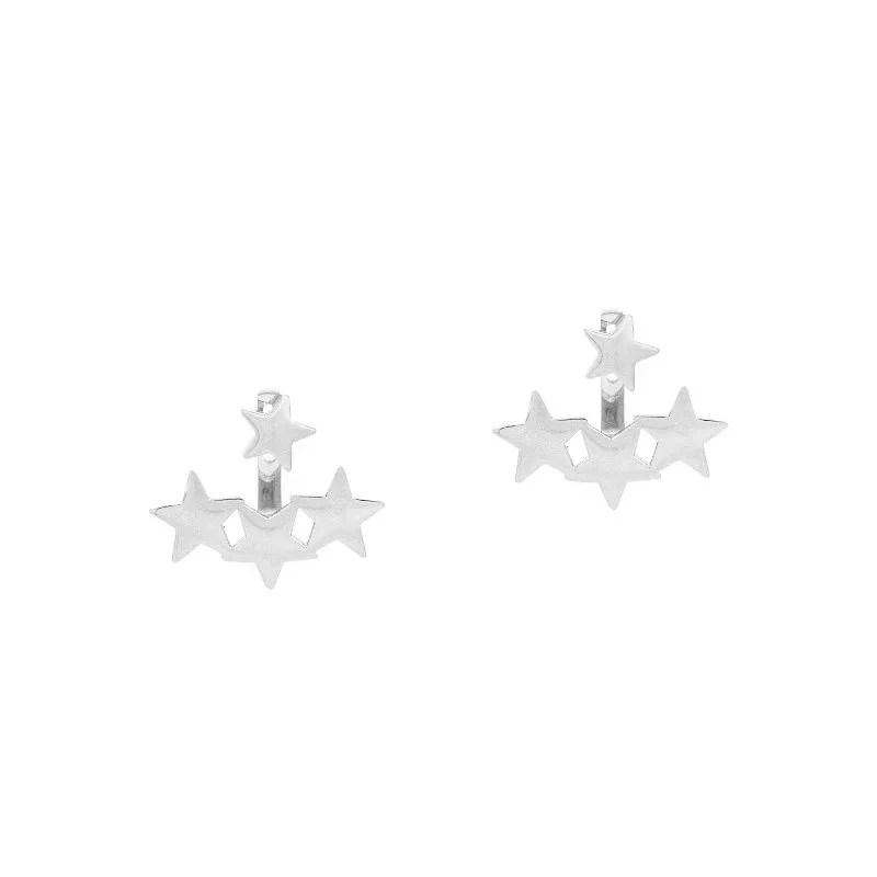 Ear jacket estrella